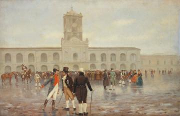 Revolución de Mayo: Qué pasó el 25 de mayo de 1810