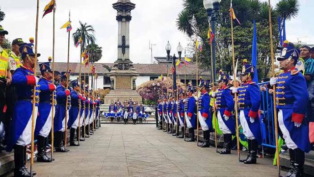 Qué se celebra en el mes de agosto en Ecuador: Calendario 2021