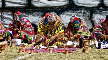 Qué se celebra en el mes de agosto en  Perú: Calendario 2021
