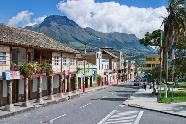 Pueblos Mágicos de Ecuador