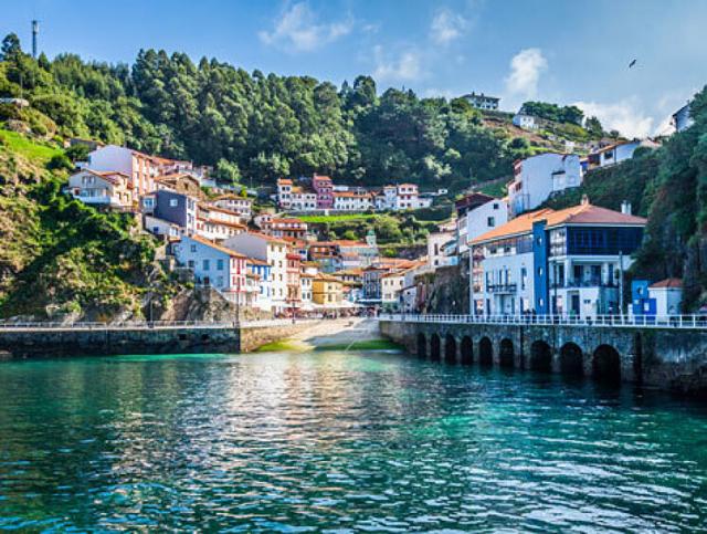 pueblos más lindos de España