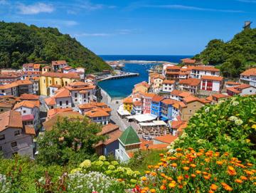 Conoce los pueblos más lindos de España para visitar