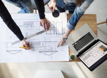 Por qué se celebra el Día del Arquitecto