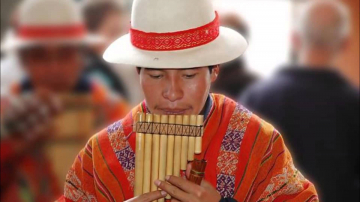 Por qué se celebra el Día de la Canción Andina en Perú
