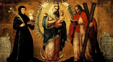 Por qué se celebra el Día de la Virgen de Chiquinquirá