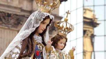 Por qué el Día de la Virgen del Carmen es feriado