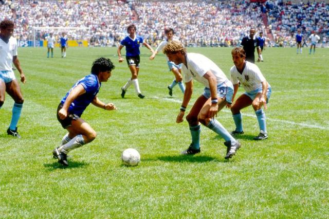 Por qué se celebra el Día del Futbolista Argentino