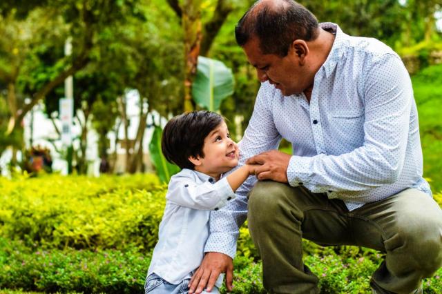 Por qué se celebra el Día del Padre en Perú