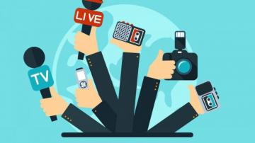 Por qué se celebra el Día del Periodista