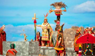 Qué es el Inti Raymi y por qué se celebra en Perú