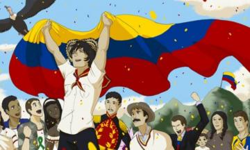 Calendario 2021 de fechas especiales y feriados de julio en Colombia