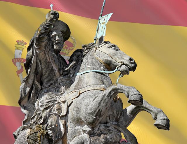 Calendario 2021 de efemérides y festivos de julio en España