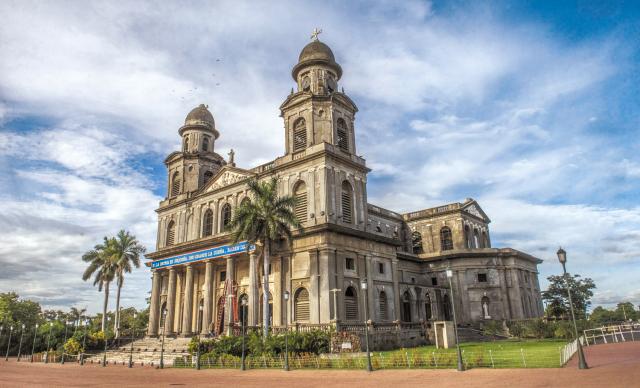 Calendario 2021 de efemérides y festivos de julio en Nicaragua