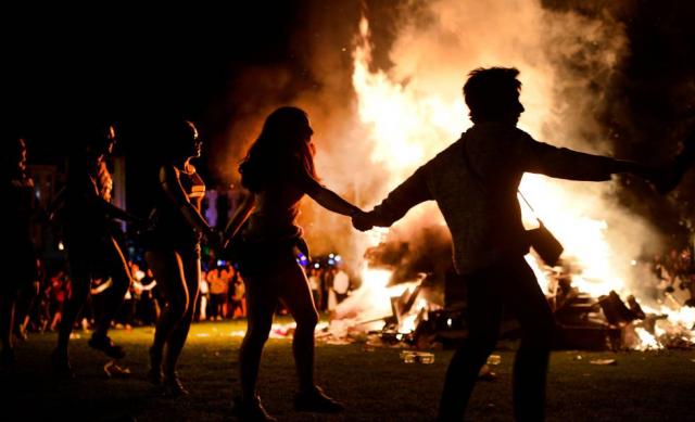 En qué consiste la Noche de San Juan y por qué se celebra en España