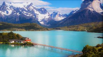 Los 5 pueblos más lindos de Chile