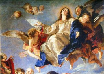 Por qué el Día de la Asunción de la virgen es feriado nacional