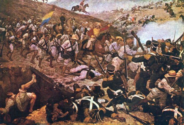 Cuándo fue y qué pasó en la Batalla de Boyacá