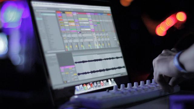crear musica