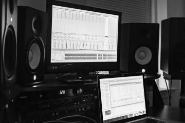 ¿Cómo crear música como un profesional?