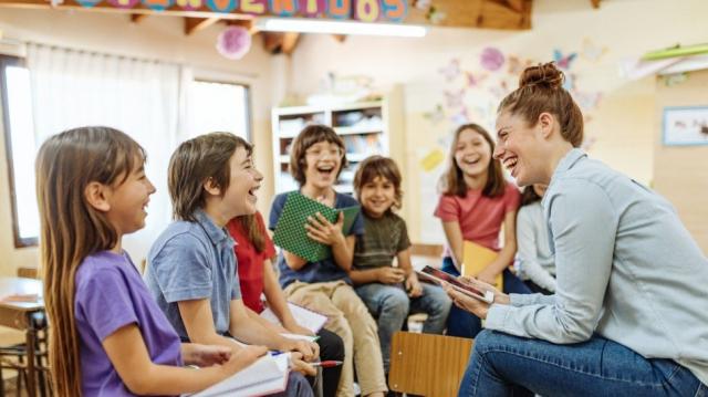 Por qué se celebra el Día de la Educación Especial