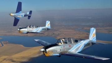 Origen del Día de la Fuerza Aérea Argentina