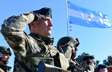 Por qué se celebra el Día de la Gendarmería Nacional