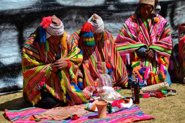 Por qué se celebra el Día de la Pachamama o Día de la Madre Tierra