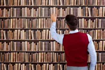 Cuándo es y cómo nació el Día del Bibliotecario