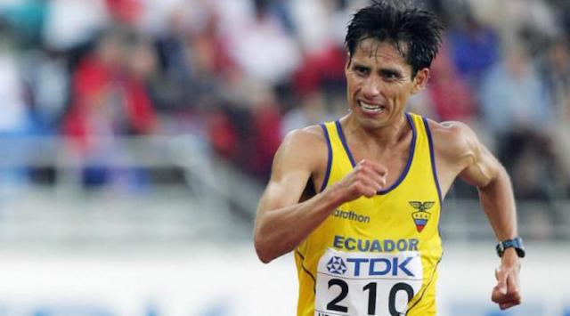 Cómo nació el Día del Deporte Ecuatoriano