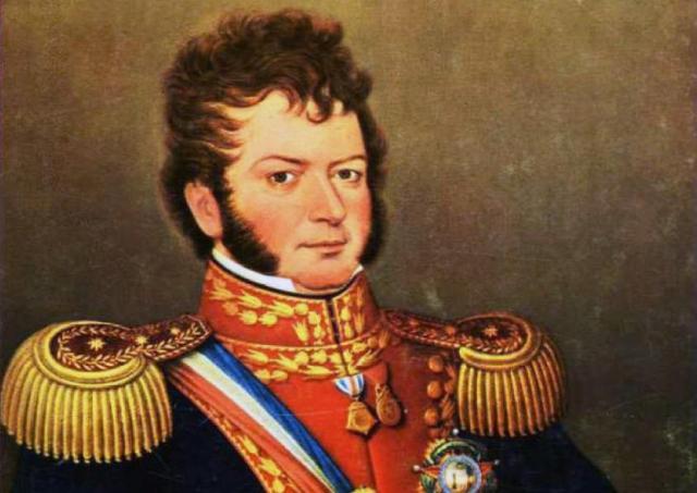 Día del Natalicio del Libertador Bernardo O´Higgins
