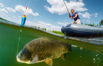 Por qué se celebra el Día del Pescador Deportivo