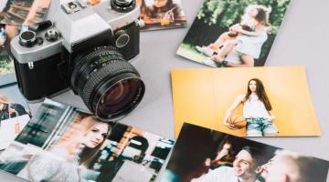 Por qué se celebra el Día Mundial de la Fotografía