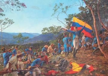 Por qué se conmemora la Independencia de Antioquia