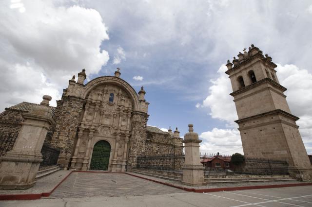 pueblos para visitar en Perú