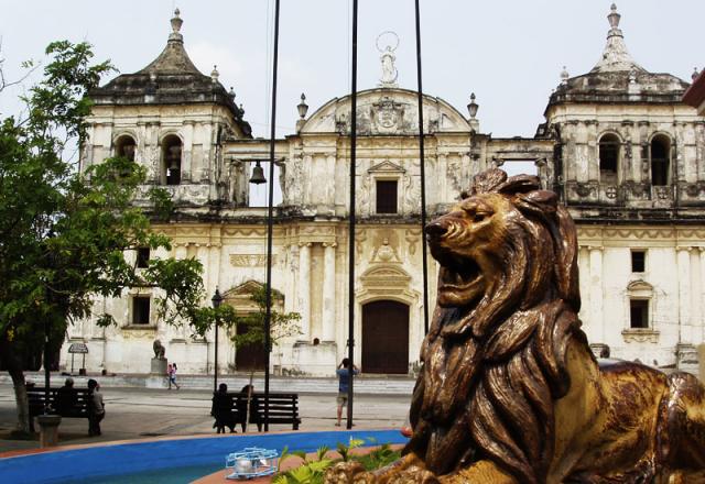 lugares más lindos de Nicaragua