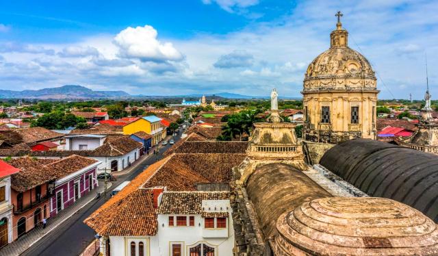 Estos son los 5 lugares más lindos de Nicaragua