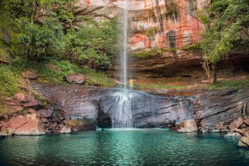 Los 5 lugares más lindos de Paraguay