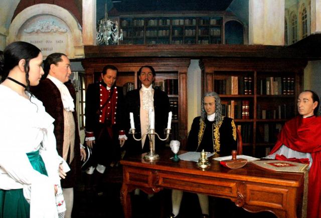 Aniversario de la Primera Junta de Gobierno Autónoma de Quito