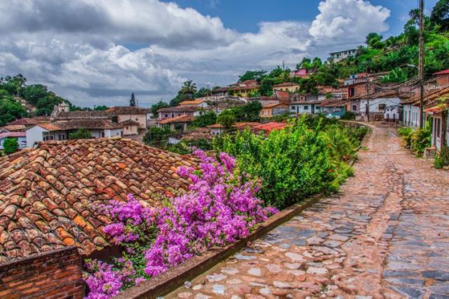 Los 5 pueblos más bonitos de Honduras