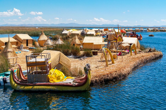 5 pueblos para visitar en Perú