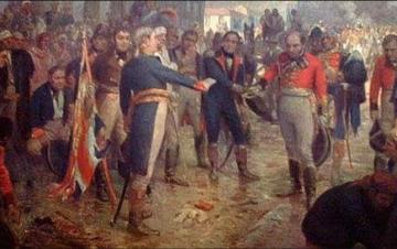 12 de agosto: La Reconquista de Buenos Aires