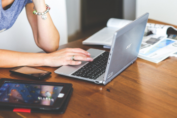 ¿Cómo saber qué notebook comprar?