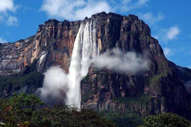 lugares más lindos de Venezuela