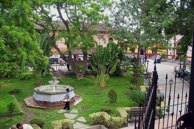 pueblos más bonitos de Honduras