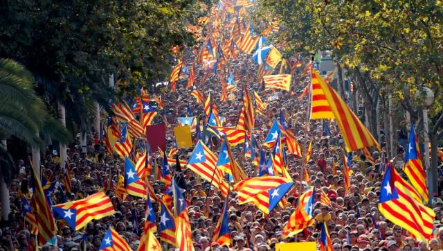 Calendario 2021 de septiembre en España
