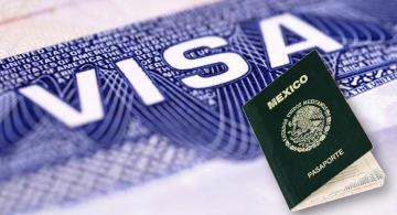 Aprende cómo sacar la visa a Estados Unidos desde México