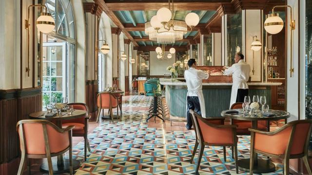 Conoce los mejores Hoteles en Ciudad de México