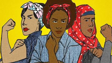 Frases feministas para celebrar y empoderarse el Día de la Mujer