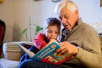 Origen del Día del Abuelo