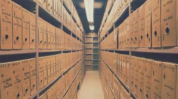 En qué consiste la celebración del Día del Archivista